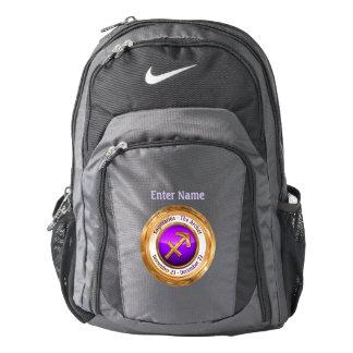 Sagittarius - The Archer Astrological Sign Nike Backpack
