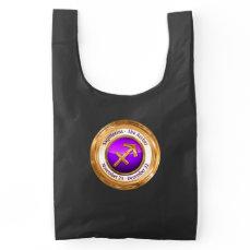 Sagittarius - The Archer Astrological Sign Reusable Bag