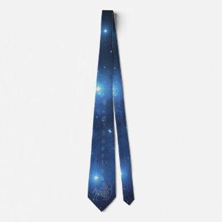 Sagittarius Tie