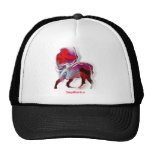 Sagittarius Trucker Hats