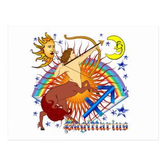 Sagittarius-Zodiac-Design-V-1 Postal