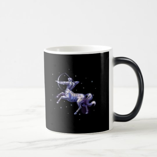 Sagittarius Zodiac Mug