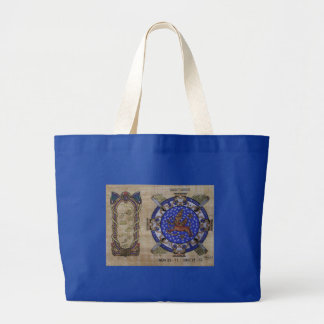 Sagittarus Canvas Bags