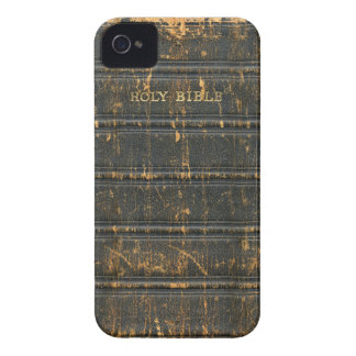 Sagrada Biblia Case-Mate iPhone 4 Coberturas