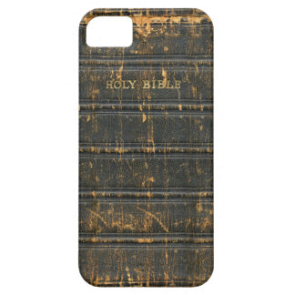 Sagrada Biblia Funda Para iPhone SE/5/5s