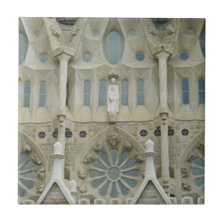Sagrada Familia, Barcelona Teja Ceramica