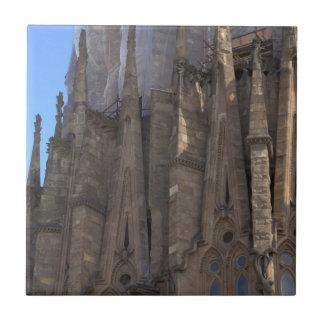 Sagrada Família, Barcelona Azulejo
