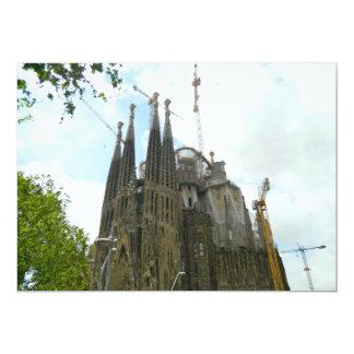 Sagrada Familia, Barcelona Card