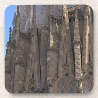 Sagrada Família, Barcelona Coaster