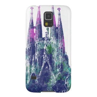 Sagrada Familia Barcelona Fundas De Galaxy S5