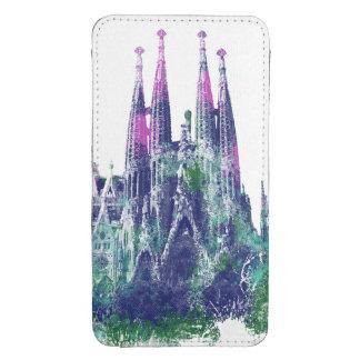 Sagrada Familia Barcelona Bolsillo Para Galaxy S4