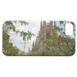 Sagrada Família, Barcelona iPhone 5 Case