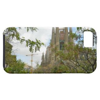 Sagrada Família, Barcelona iPhone SE/5/5s Case