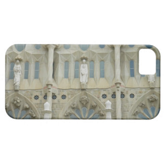 Sagrada Familia, Barcelona iPhone SE/5/5s Case