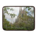 Sagrada Família, Barcelona MacBook Pro Sleeve