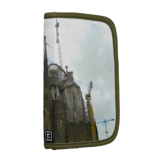 Sagrada Familia, Barcelona Folio Planners