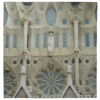 Sagrada Familia, Barcelona Servilletas De Papel