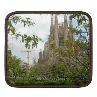 Sagrada Família, Barcelona Sleeve For iPads