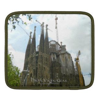 Sagrada Familia, Barcelona Sleeve For iPads