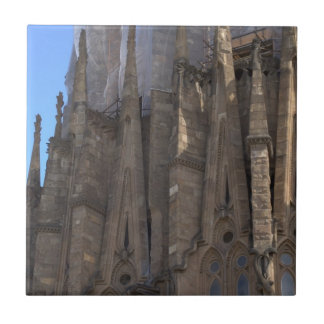 Sagrada Família, Barcelona Tile