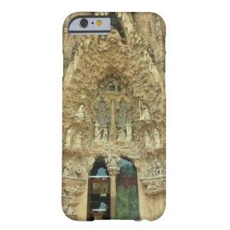Sagrada Familia Barely There iPhone 6 Case