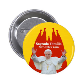 Sagrada Família Botón
