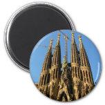 Sagrada Familia Iman
