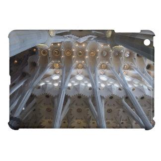 Sagrada Familia. Interior iPad Mini Covers