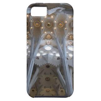 Sagrada Familia. Interiors iPhone SE/5/5s Case