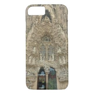 Sagrada Familia iPhone 8/7 Case