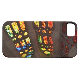 Sagrada Familia iPhone SE/5/5s Case