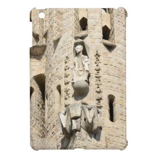 Sagrada Familia. Passion facade. Case For The iPad Mini