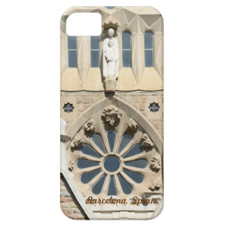 Sagrada Familia. Passion facade. iPhone SE/5/5s Case