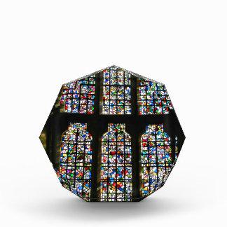 Sagrada Familia Stained Glass Barcelona Photograph Awards