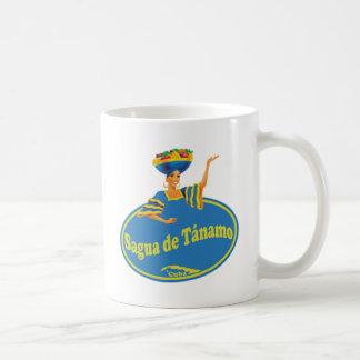 Sagua de Tánamo. Coffee Mug