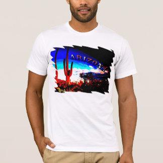 Saguaro Arizona Shirt
