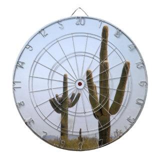 Saguaro Cactus Dart Board