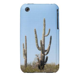 Saguaro Cactus Image Phone Case