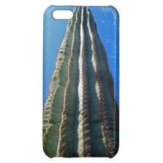 Saguaro Cactus iPhone 5C Covers