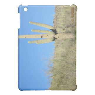 Saguaro Cactus products Cover For The iPad Mini