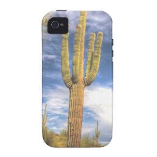 SAGUARO DE ARIZONA iPhone 4/4S CARCASA