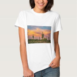 Saguaro Desert Life T-Shirt