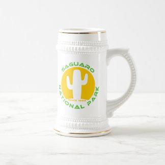 Saguaro National Park Beer Stein