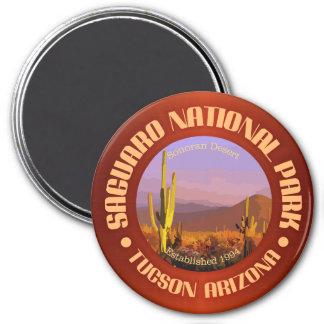 Saguaro National Park (C) Magnet