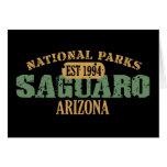 Saguaro National Park Cards