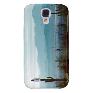 Saguaro National Park Samsung S4 Case