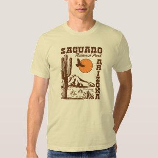 Saguaro National Park T Shirt