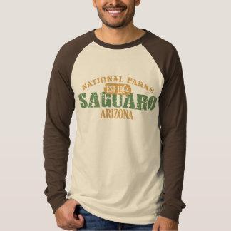 Saguaro National Park T-Shirt