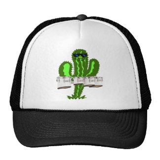 saguaro quads trucker hat