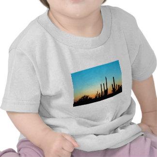 Saguaro Sunset T-shirt